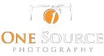 One Source Photography Logo